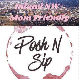 posh n sip Accessories - THANK YOU! SPOKANE POSH N SHIP 💕